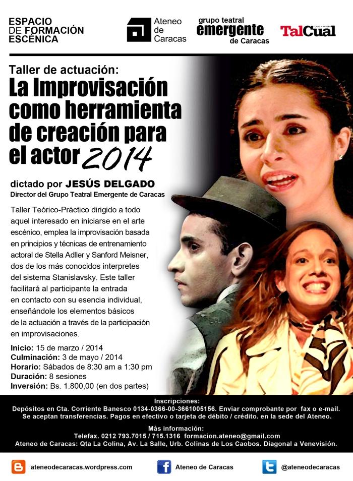JesúsDelgado 2014-2