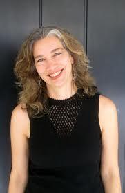 Cristina Vogeler