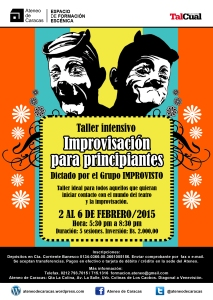 IMPROVISTO2015-2